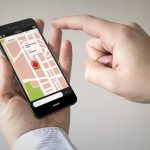 Real-time maps are the future of find a park.