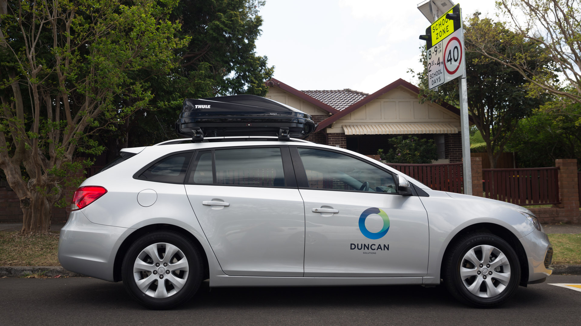 Licence Plate Recognition - MLPR - Duncan Solutions